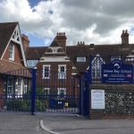 Stone Bay School, Broadstairs