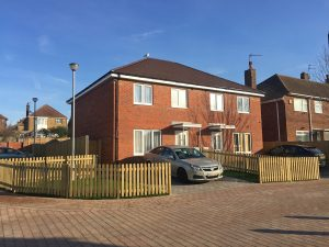 Thanet Affordable Housing, Thanet